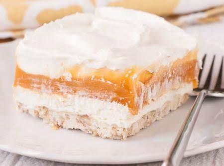 Pudding Lust Cake Recipe