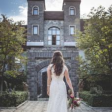 Wedding photographer Neman German (neman). Photo of 01.12.2015