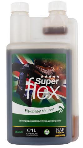 NAF Five Star Superflex Flytande 1 liter