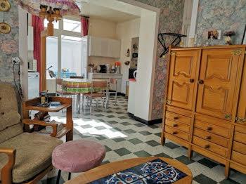 maison à Crespin (59)