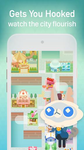 Fortune City - A Finance App  screenshots 3