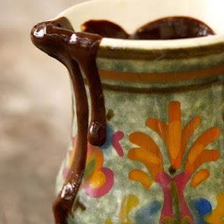 Espresso Chocolate Sauce
