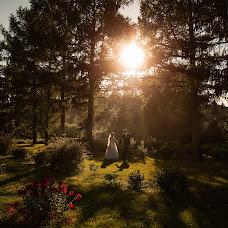 Свадебный фотограф Наталья Панчетовская (natalieesi). Фотография от 03.10.2017
