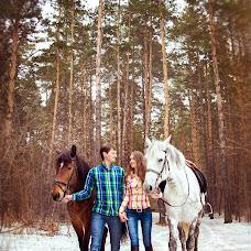Wedding photographer Nadezhda Surkova (Nadezhda90). Photo of 25.04.2015