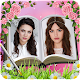 Dual Book Love Photo Frames : Free HD Download on Windows