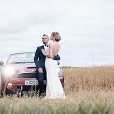 Wedding photographer Kseniya Kladova (KseniyaKladova). Photo of 12.01.2018