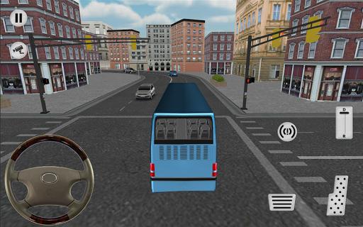 City Bus Driver Simulator 1.3 screenshots 3