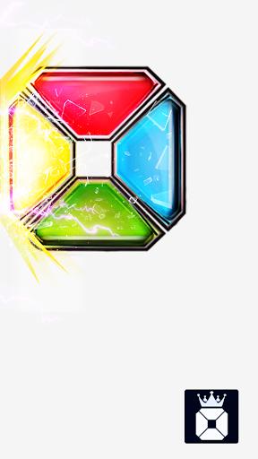 Manic Panic - Match 3d Blocks Game  screenshots 2