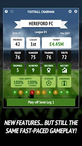 Football Chairman Pro v1.0.0
