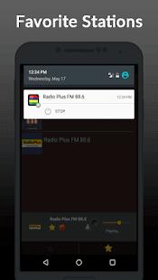 Radio Online Mauritias Islands - Free Radios AM FM - náhled