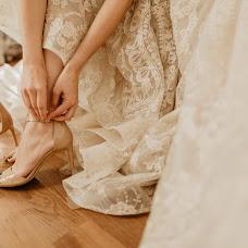 Wedding photographer Aleksandra Lind (Vesper). Photo of 13.02.2018