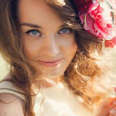 Wedding photographer Aleksandr Simonov (AlexSimonov). Photo of 14.08.2014