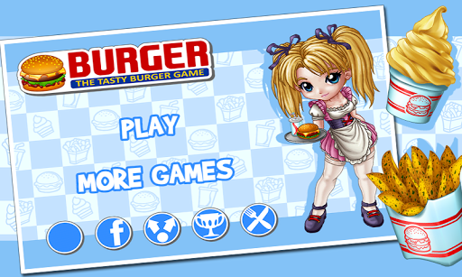 Burger screenshot 15