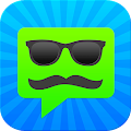 Anonymous Texting - Keep your real number private APK