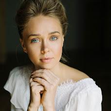 Wedding photographer Alena Zavodchikova (AlenaZavod). Photo of 27.05.2017