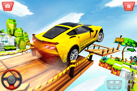 Mountain Truck Stunt 2020: Impossible Climb Master for PC-Windows 7,8,10 and Mac apk screenshot 18