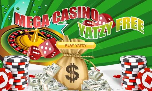 Mega Casino Yatzy Free