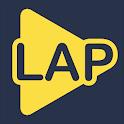 LAP - Local Audio Music Player icon
