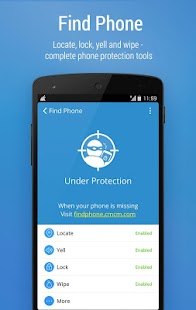 Security Master - Antivirus, VPN, AppLock, Booster- miniatura screenshot