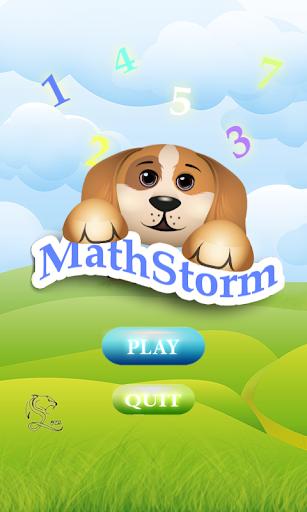MathStorm