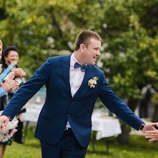 Wedding photographer Anna Berdnik (berdnik). Photo of 26.08.2016