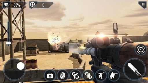 Frontline : Modern Combat Mission  {cheat|hack|gameplay|apk mod|resources generator} 3