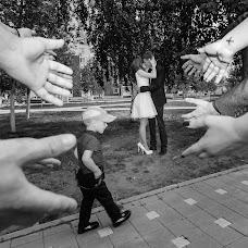Wedding photographer Evgeniya Chibisova (jenyachibisova). Photo of 15.08.2017