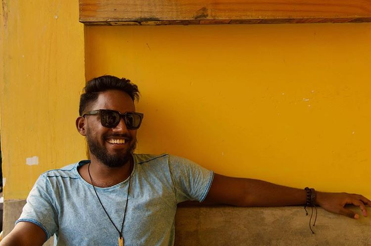Teacher Mushfiq Daniels, 28, from Cape Town, went missing in Vietnam in July.