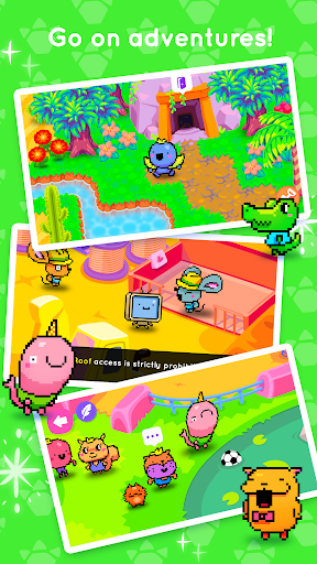 Pakka Pets Village 2.2.23 Mod screenshots 4