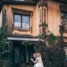 Wedding photographer Aleksey Vasilev (airyphoto). Photo of 17.11.2016