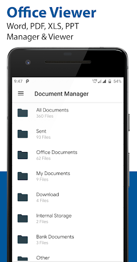 Document Manager 2.0 screenshots 2