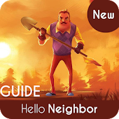 Hello Neighbor Game Guide new