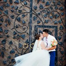 Wedding photographer Mariya Bodryakova (Bodryasha). Photo of 10.08.2015