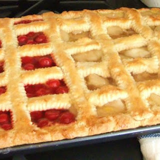"Texas Sheet ""Pie"""