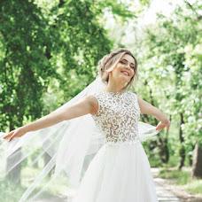 Wedding photographer Aleksandra Lobashova (Lobashovafoto). Photo of 19.06.2018