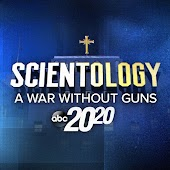 Scientology: A War Without Guns
