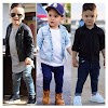 Boys Fashion Style