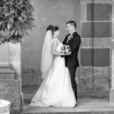 Wedding photographer Vladimir Fencel (fenzel). Photo of 02.10.2016