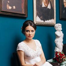 Wedding photographer Denis Frolov (DenisFrolov). Photo of 16.01.2017