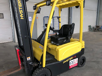 Picture of a HYSTER J1.6XN