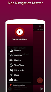 Download Geet Music player For PC Windows and Mac apk screenshot 7