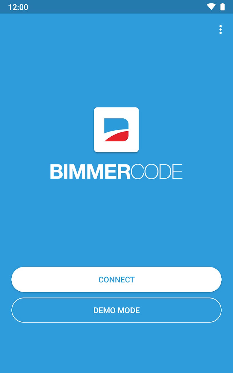 BimmerCode for BMW and Mini Screenshot 0