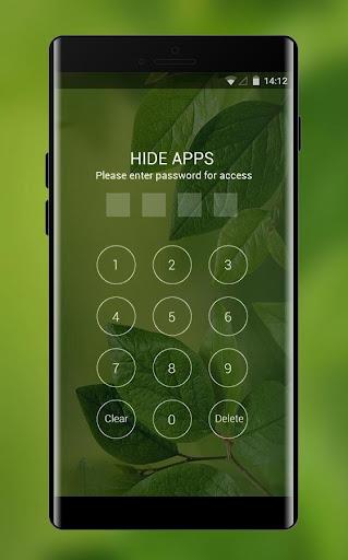 Theme for Huawei Nova 2i 1.0.1 screenshots 3