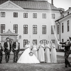 Wedding photographer Marat Grishin (maratgrishin). Photo of 21.11.2017