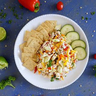 Confetti Tuna Salad.