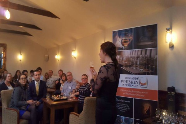 Corporate-Whiskey-Tasting-Event
