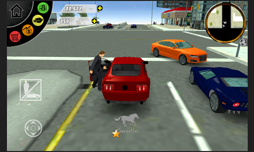San Andreas: Real Gangsters 3D 2.0 Screenshots 3