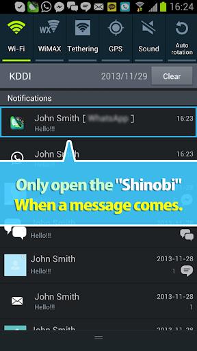 No Last Seenuff5eshinobi 1.29 Windows u7528 1