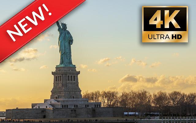 New York HD Wallpapers - Custom New Tab