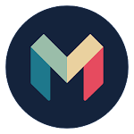 Monzo Bank Icon